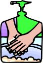 Safe Handwashing